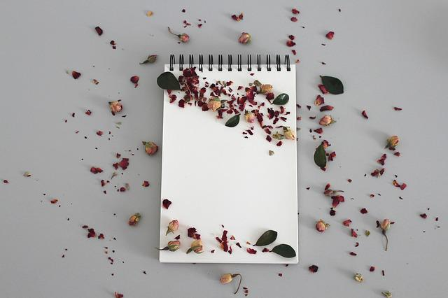 Notebook, Note, Leave, Book, Notes, Write Down, Diary