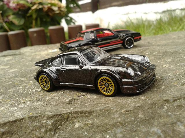 Porsche, 911, Hot Wheels, Diecast, 934 Rsr