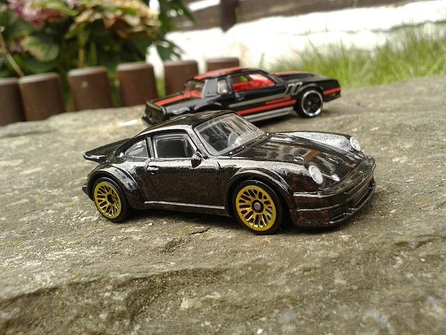 Porsche, 911, Hot Wheels, Diecast, 934 Rsr