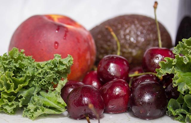 Food, Healthy, Vegetable, Salad, Diet