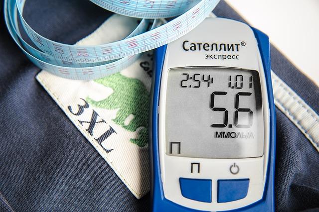 The Meter, Diabetes, Centimeter, Diet