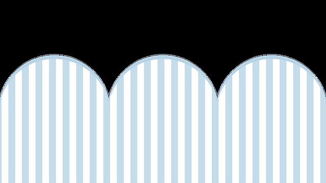 Banisters, Digiscrap, Striped