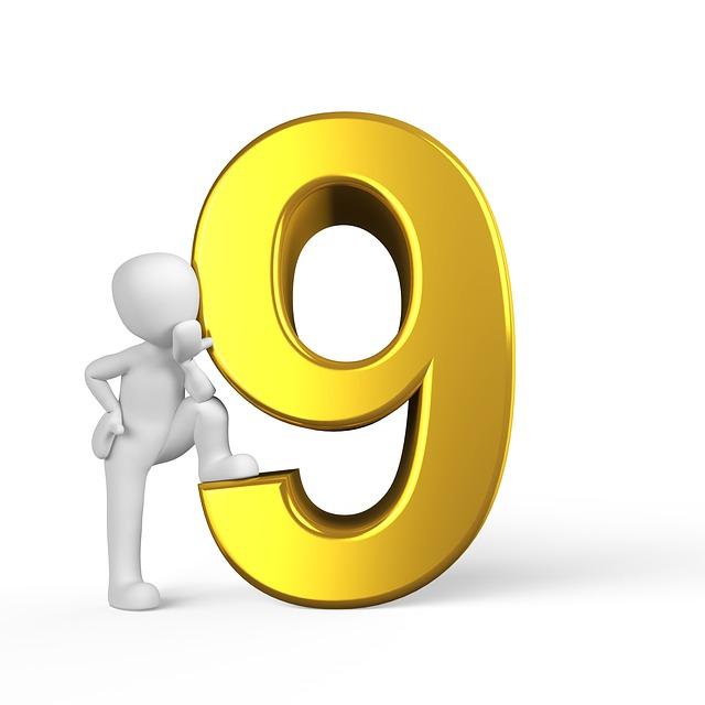 Number, 123, Pay, Digit, Birthday, 9