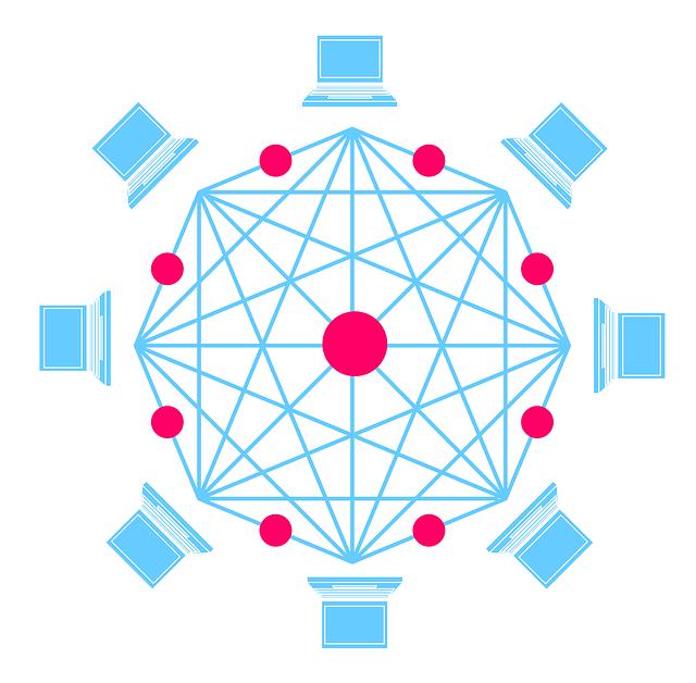 Blockchain, Block, Chain, Technology, Digital, Finance