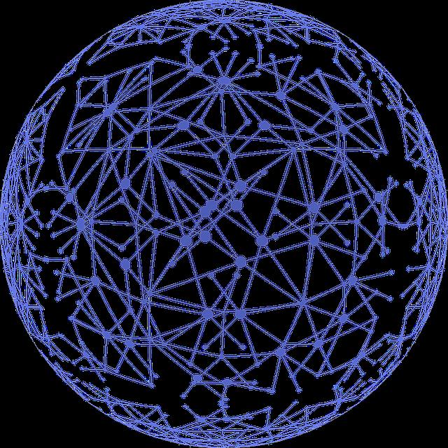 Network, Connections, Communication, Digital, Internet