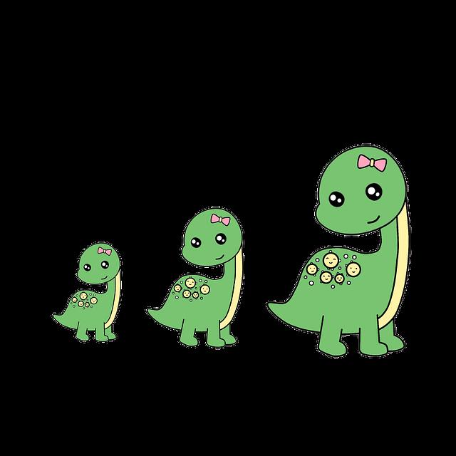 Dinosaur, T-rex, Animal, Dino, Predator, Reptile