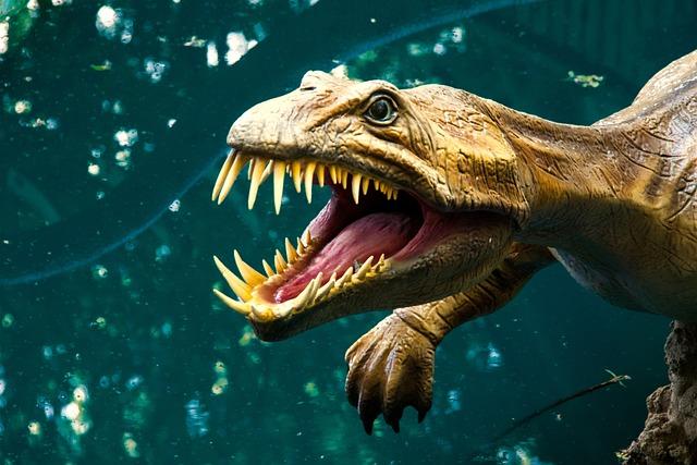 Dinosaur, Amusement Park, Dino Park, Rasnov