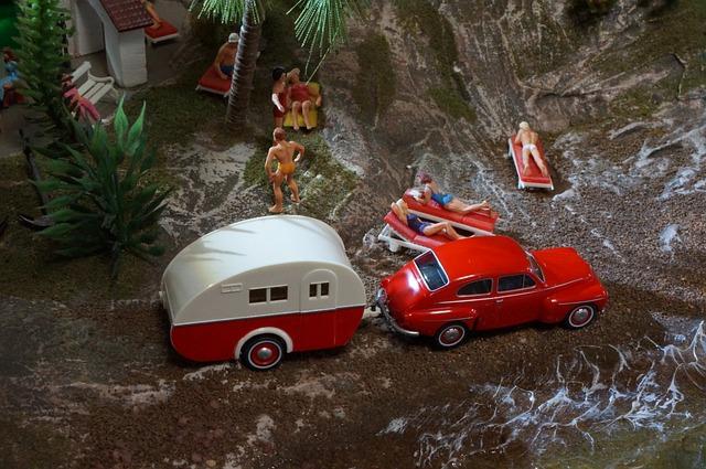 free photo diorama figures model railway model train model. Black Bedroom Furniture Sets. Home Design Ideas