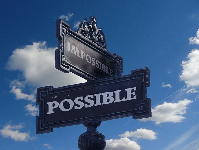 Street Sign, Note, Direction, Possible, Opportunity