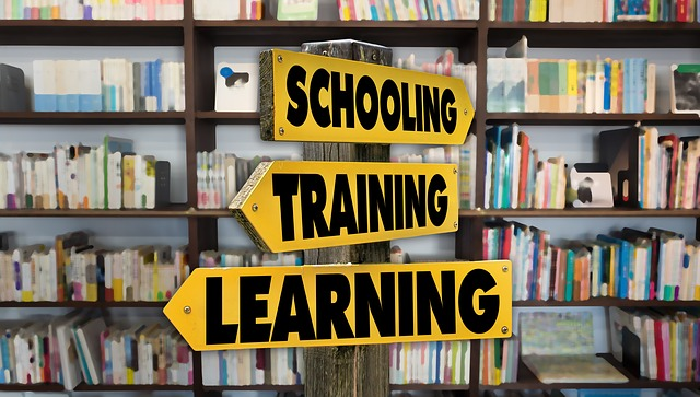 Learn, Training, Books, Directory, Direction