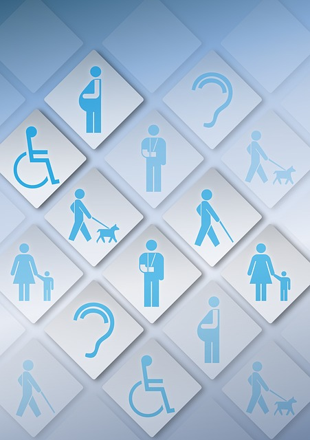 Accessibility, Disability, Architectural Barriers
