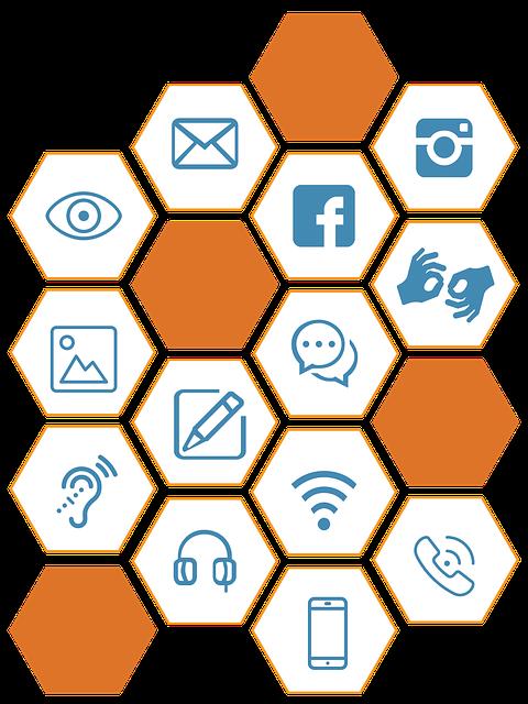 Communication, Icons, Disability Communication, Sign