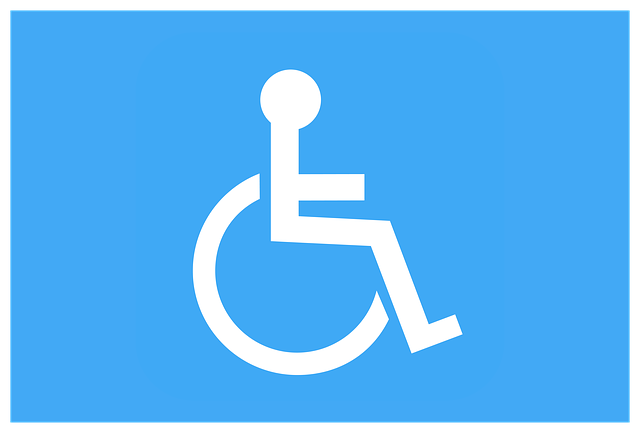 Icon, Clipart, Symbol, Disability, Sign, Design