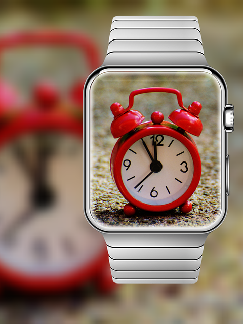 The Eleventh Hour, Disaster, Wrist Watch, Alarm Clock
