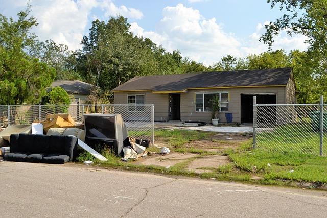 Hurricane Harvey, Texas, Home, Disaster, Harvey