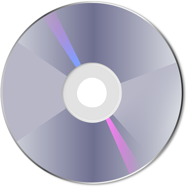 Dvd, Cd-rom, Compact Disc, Cd, Digital, Disc, Music