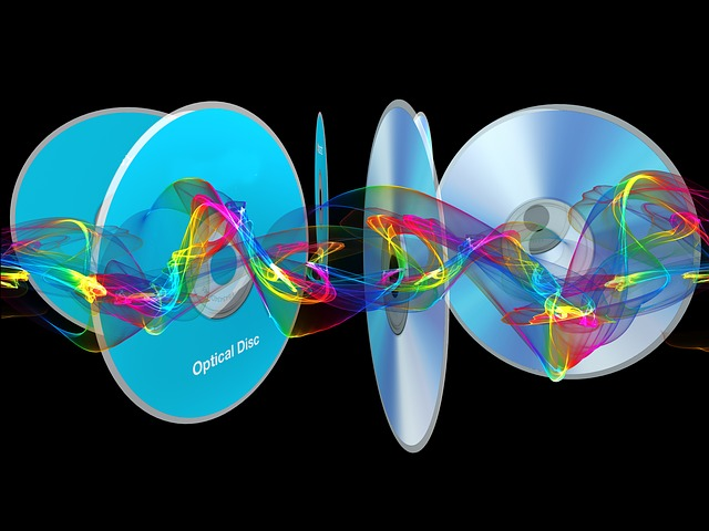 Cd-rom, Disc, Digital, Cd, Network, Communication