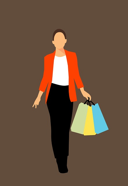 Fashion, Discount, Shopping, Fashionable, Bags, Female