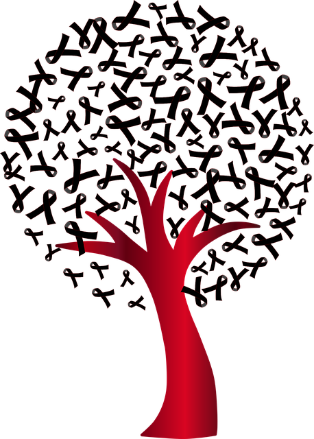World Aids Day, Tree, Clinic, Cure, December 1, Disease