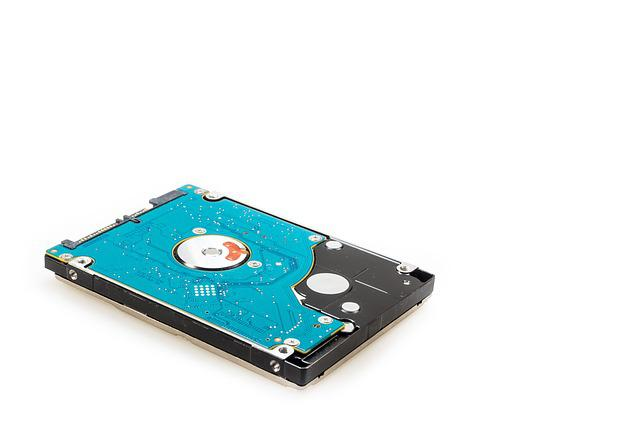 Hard Drive, Hdd, Disk, Data Store, Chip, Data, Digital