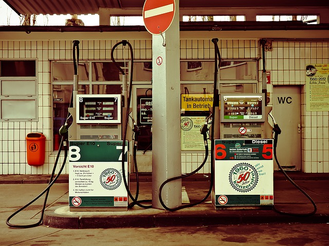 Petrol Stations, Dispensers, Petrol, Gas, Refuel, Fuel