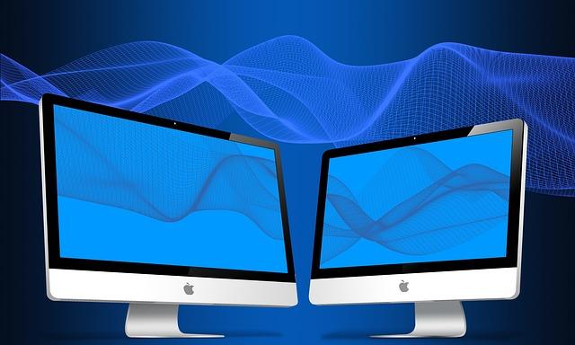 Technology, Internet, Screen, Display, Computer