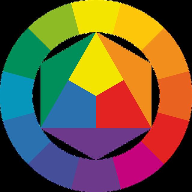 Color, District, Colorful, Pattern, Structure, Contrast