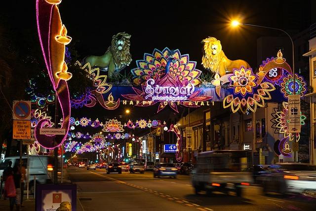 Diwali, Deepawali, Celebration, Festival, Lights