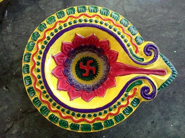 Diwali, Festival, India, Traditional, Hindu, Deepawali