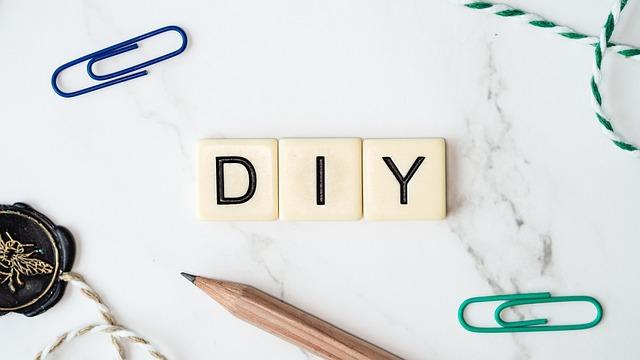 Diy, Do It Yourself, Renovation, Tools, Handyman