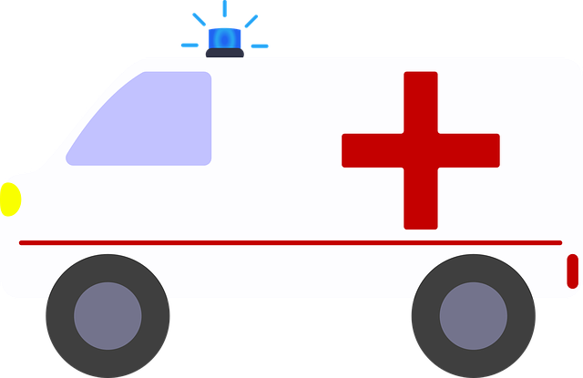 Ambulance, Help, First Aid, Doctor On Call, Save, Medic