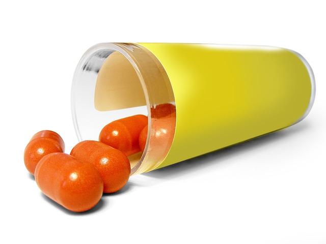 Tablets, Pills, Medicine, Disease, Bless You, Doctor