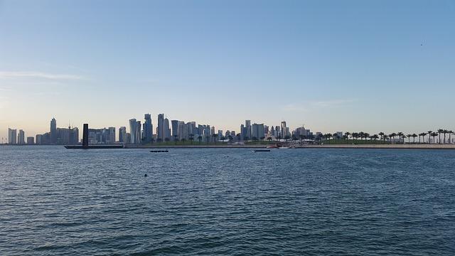 Qatar, Doha, Arab