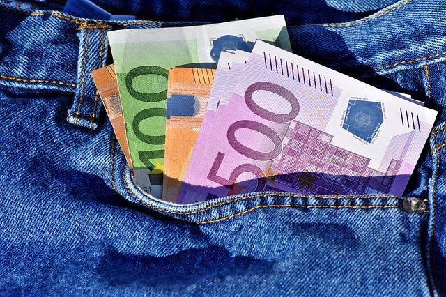 Money, Dollar Bill, Banknote, Cash And Cash Equivalents