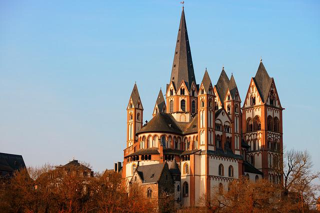 Dom, Church, Cathedral, Building, Tower, Steeple