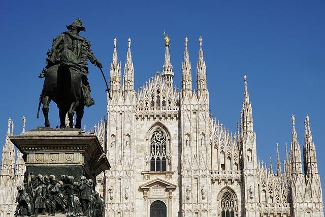 Dom, Architecture, Travel, Gothic Language, Church