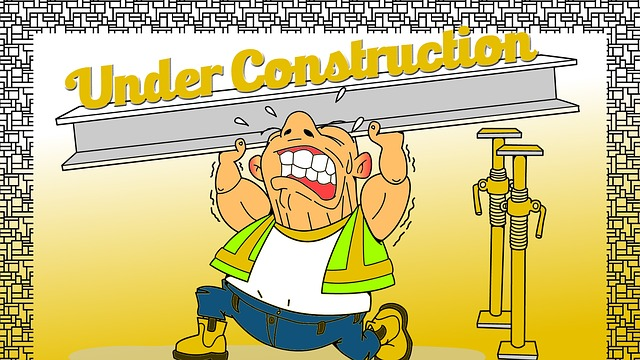 Under Construction, Coming Soon, Site, Website, Domain
