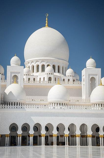 Religion, Dome, Architecture, Travel, Minaret