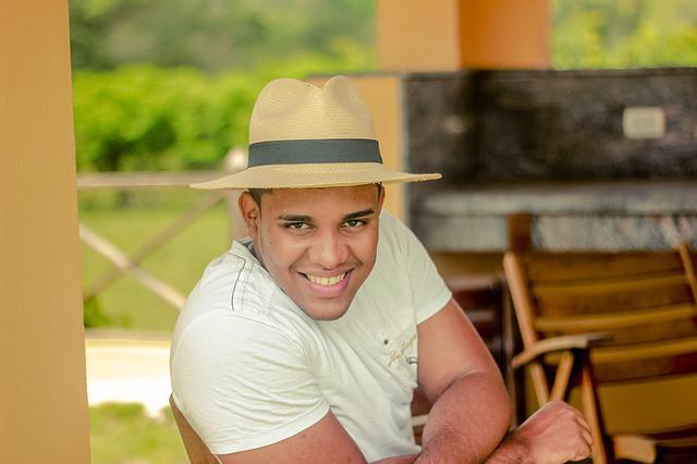 Cinema, Films, Smile, Dominican, Holiday