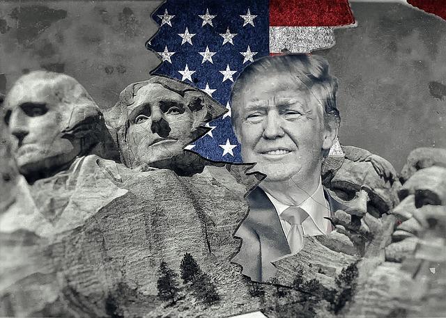 Trump: adicto a la deuda