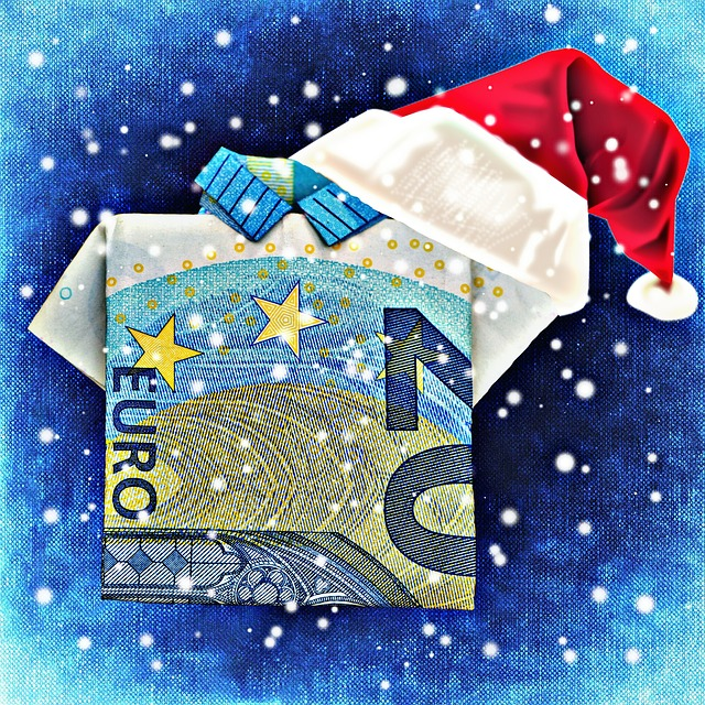 The Last Shirt, Christmas, Bank Note, Donate