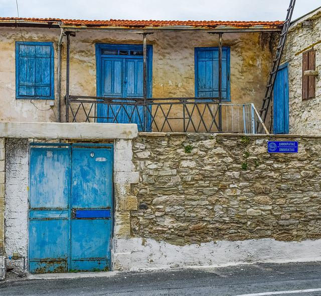 House, Window, Door, Architecture, Exterior, Wall
