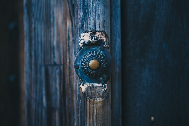 Doorknob, Door, Entry, Home, Doorway, Entrance, House