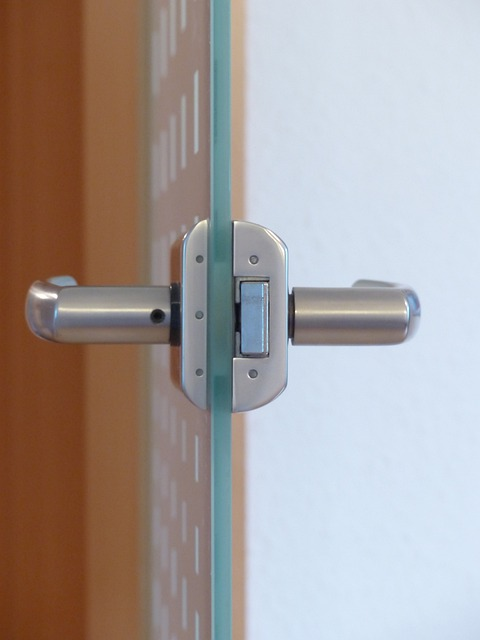 Door Lock, Door, Door Knob, Jack, Door Handle, Input