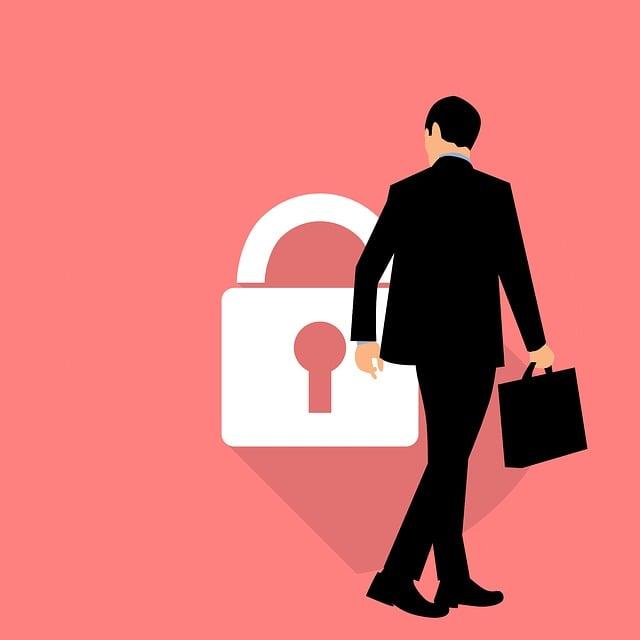 Security, Privacy, Lock Icon, Padlock, Door Lock