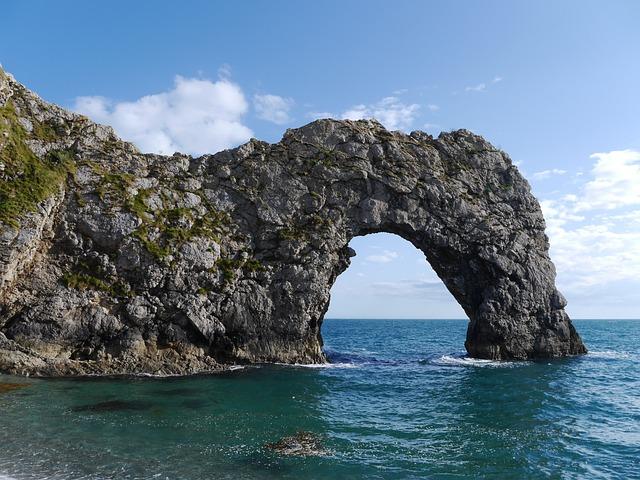 Durdle Door, Dorset, Coast