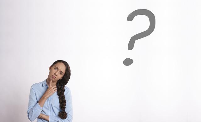 Question, Doubt, Problem, Mark, Interrogation