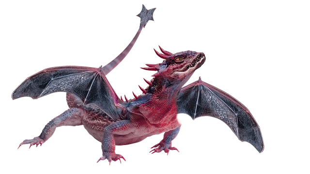 Dragon, Fantasy, Photoshop