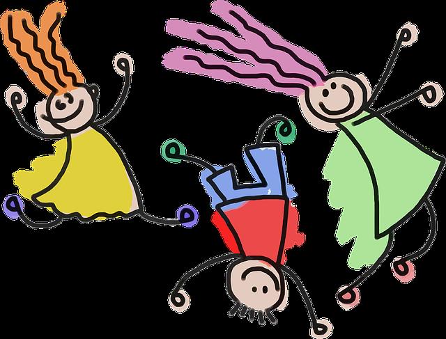 Boy, Children, Drawing, Female, Girl, Kids, Male