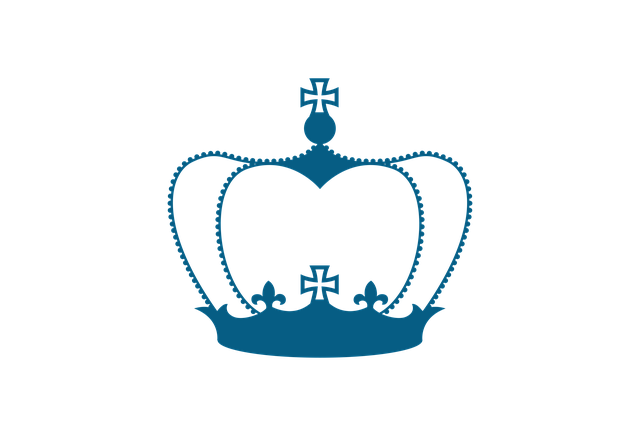 Clipart, Regal, Royal, Crown, Queen, Princess, Drawing